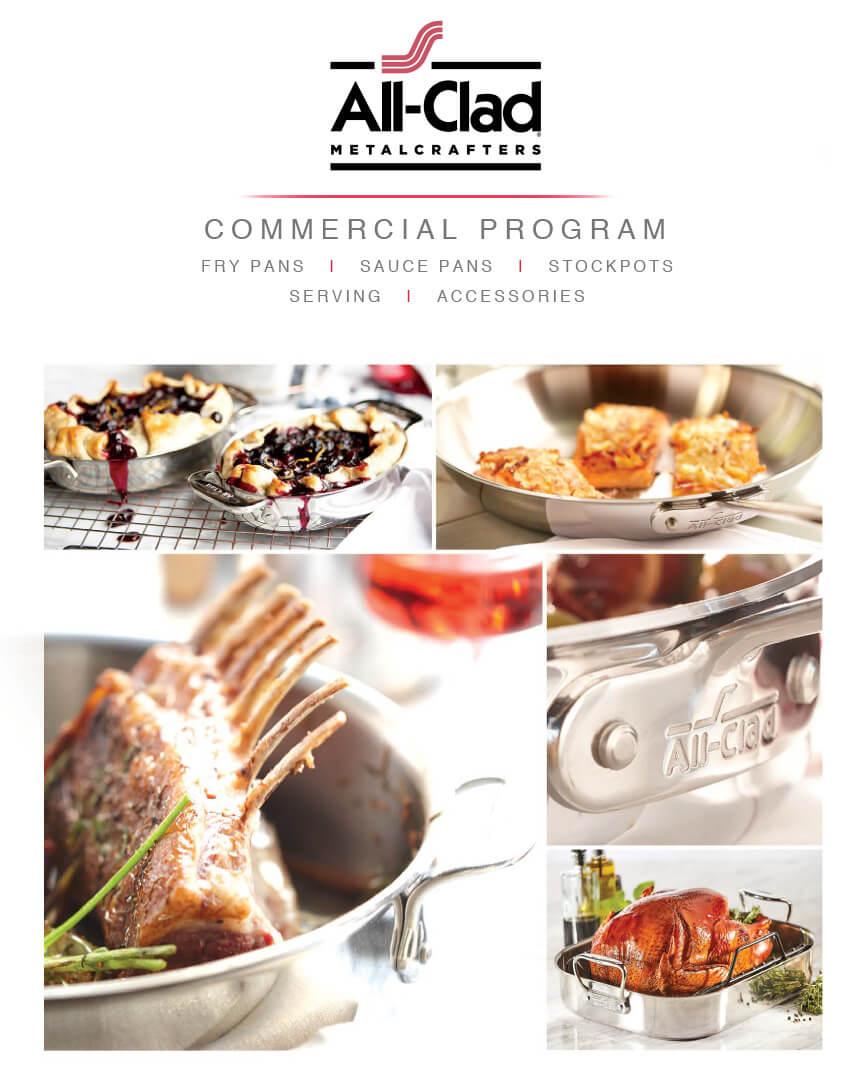 All-Clad – Catalog 2020