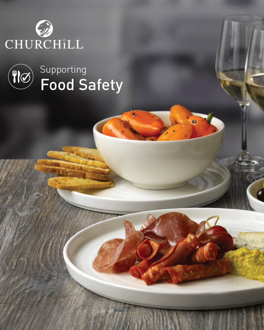 Churchill – Supporting Food Safety