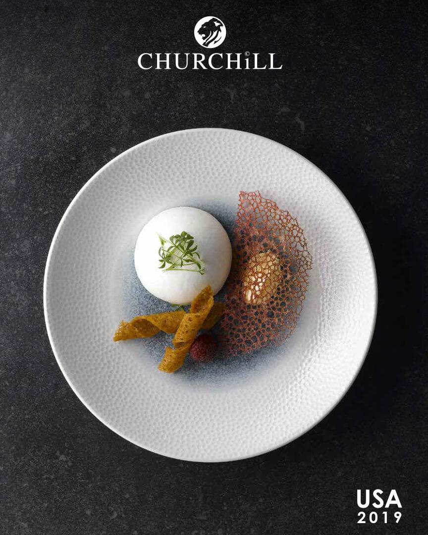 Churchill – 2019 USA Brochure