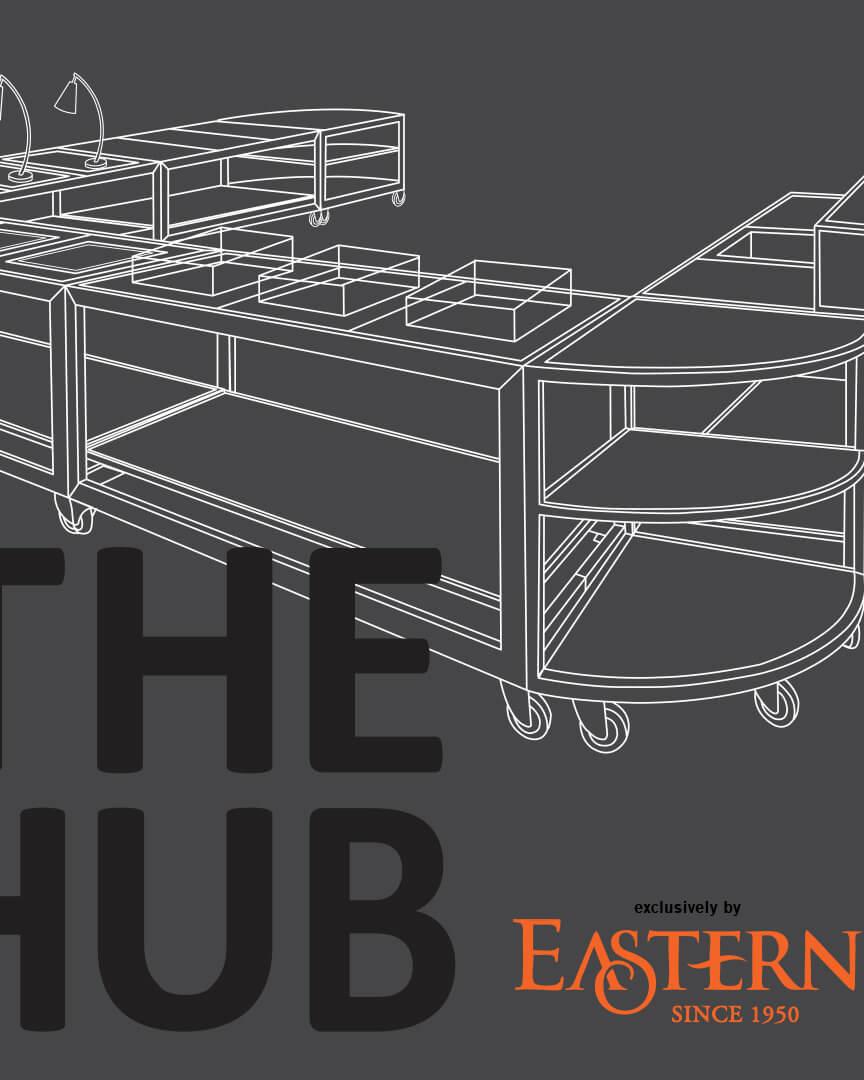 Eastern – Hub Buffet