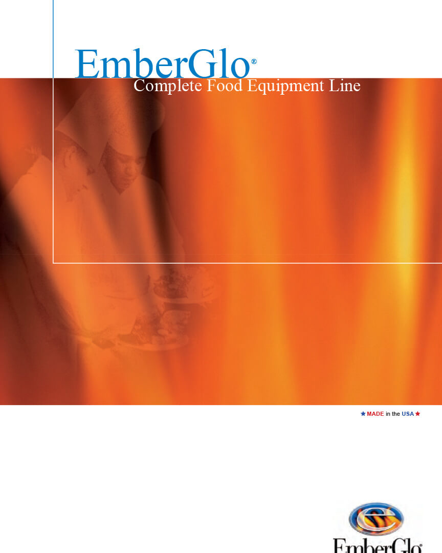 Ember Glo – Complete Line