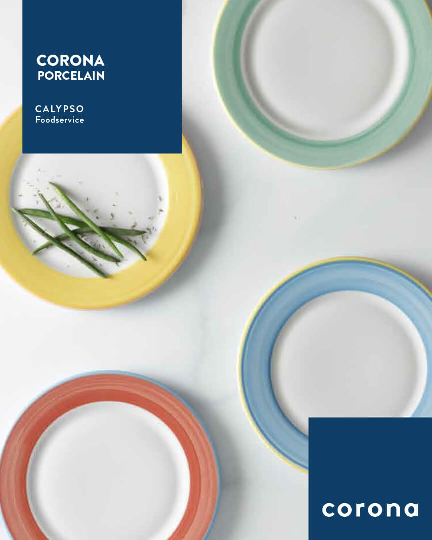 GET – Corona Porcelain (Corona Calypso)