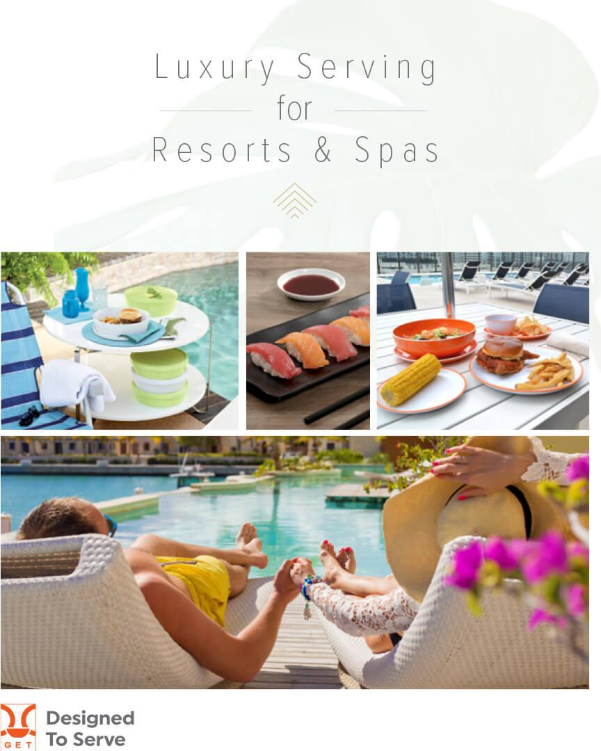 GET – Resorts & Spas