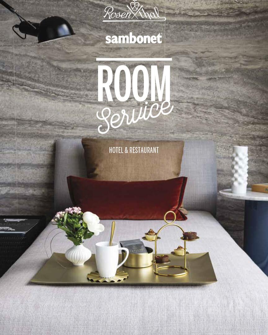 Sambonet – Room Service 2020