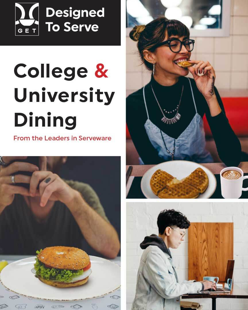 GET – College and University Dining